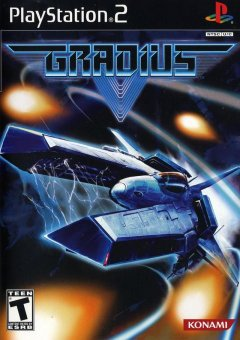 Gradius V (US)