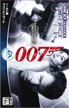 <a href='http://www.playright.dk/info/titel/007-everything-or-nothing'>007: Everything Or Nothing</a> &nbsp;  3/30