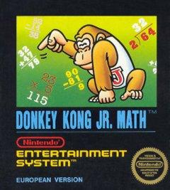Donkey Kong Jr. Math (EU)