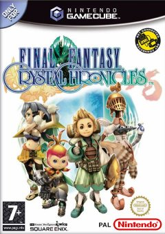 Final Fantasy: Crystal Chronicles (EU)