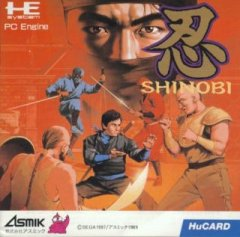 Shinobi (JAP)