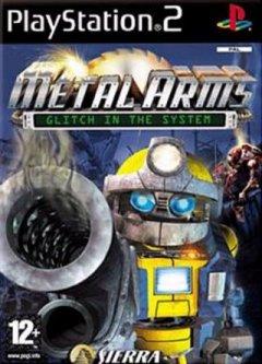 Metal Arms: Glitch In The System (EU)
