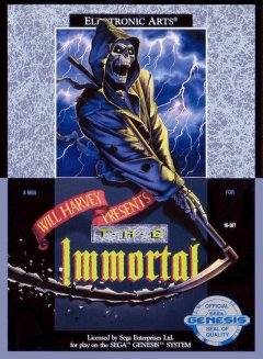 Immortal, The (US)