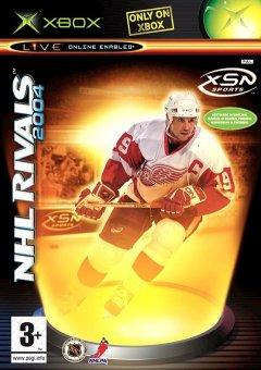 NHL Rivals 2004 (EU)