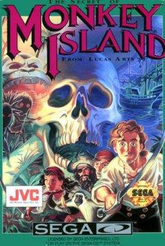 Secret Of Monkey Island, The (US)