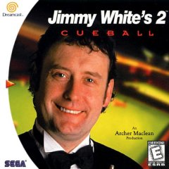 <a href='http://www.playright.dk/info/titel/jimmy-whites-2-cueball'>Jimmy White's 2: Cueball</a>    7/30