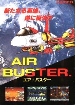 <a href='http://www.playright.dk/info/titel/air-buster'>Air Buster</a> &nbsp;  28/30
