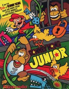 Donkey Kong Jr. (US)
