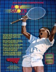 Hot Shots Tennis (US)
