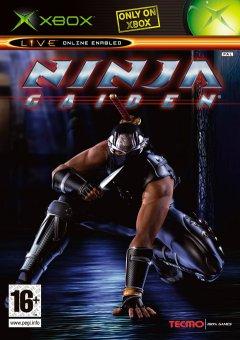 Ninja Gaiden (2004) (EU)