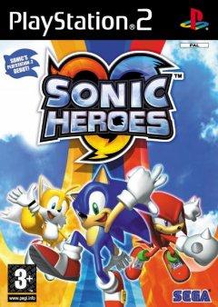 Sonic Heroes (EU)