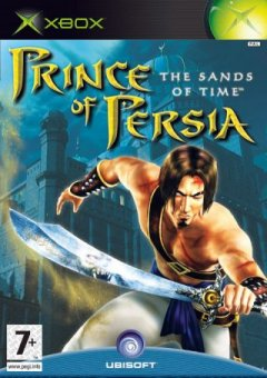 Prince Of Persia: The Sands Of Time (EU)