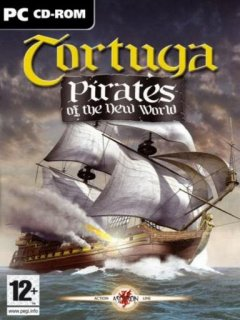 Tortuga: Pirates Of The New World (EU)