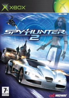 Spy Hunter 2 (EU)