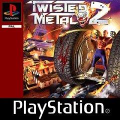 Twisted Metal 2 (EU)