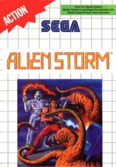 <a href='http://www.playright.dk/info/titel/alien-storm'>Alien Storm</a> &nbsp;  27/30