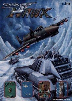 Fighting Hawk (EU)