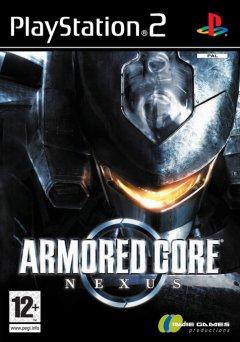Armored Core: Nexus (EU)