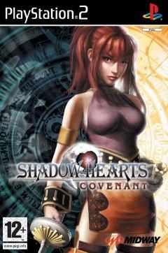 Shadow Hearts: Covenant (EU)
