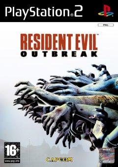 Resident Evil: Outbreak (EU)