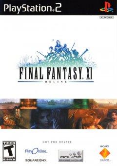 Final Fantasy XI (US)