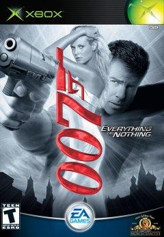 <a href='http://www.playright.dk/info/titel/007-everything-or-nothing'>007: Everything Or Nothing</a> &nbsp;  4/30