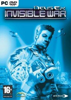 Deus Ex: Invisible War (EU)
