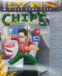 Chip's Challenge (EU)