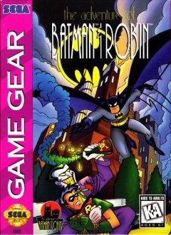 <a href='http://www.playright.dk/info/titel/adventures-of-batman-+-robin-1995-gamegear-the'>Adventures Of Batman & Robin (1995, GameGear), The</a> &nbsp;  4/30