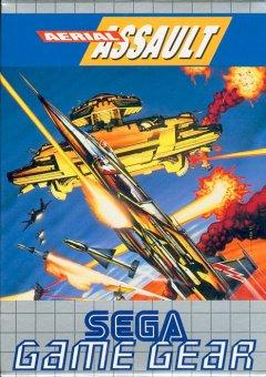<a href='http://www.playright.dk/info/titel/aerial-assault'>Aerial Assault</a> &nbsp;  5/30