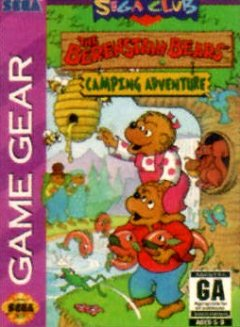 <a href='http://www.playright.dk/info/titel/berenstain-bears-the-camping-adventure'>Berenstain Bears, The: Camping Adventure</a> &nbsp;  28/30