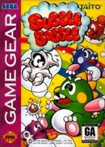 Bubble Bobble (US)