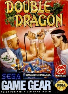Double Dragon (US)