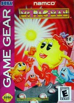 Ms. Pac-Man (US)