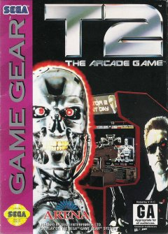 T2: The Arcade Game (US)