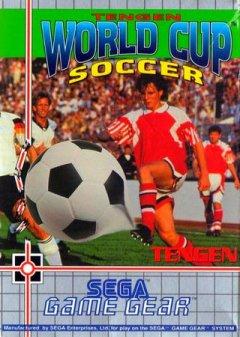 World Cup Soccer (EU)