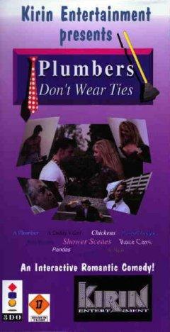 Plumbers Don't Wear Ties (US)