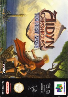 <a href='http://www.playright.dk/info/titel/aidyn-chronicles-the-first-mage'>Aidyn Chronicles: The First Mage</a> &nbsp;  20/30