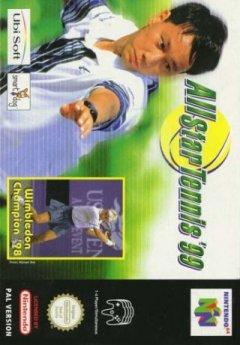 All Star Tennis '99 (EU)