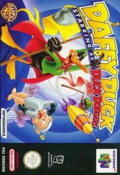 Duck Dodgers (EU)
