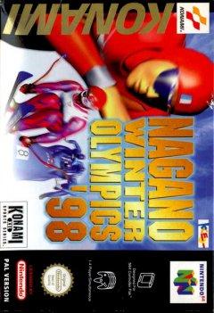 Nagano Winter Olympics '98 (EU)