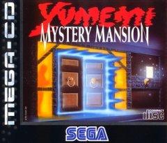 Yumemi Mystery Mansion (EU)