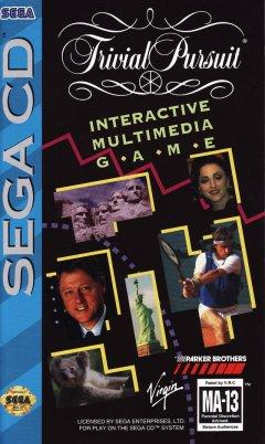 Trivial Pursuit (1993) (US)