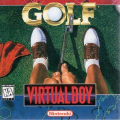 T&E Virtual Golf (US)