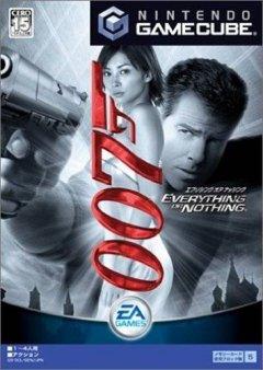 <a href='http://www.playright.dk/info/titel/007-everything-or-nothing'>007: Everything Or Nothing</a> &nbsp;  5/30