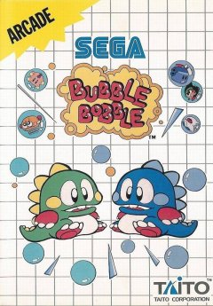 Bubble Bobble (EU)