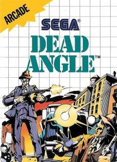 Dead Angle (EU)