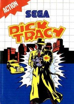 Dick Tracy (EU)
