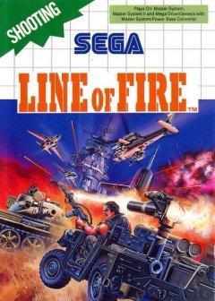 Line Of Fire (EU)