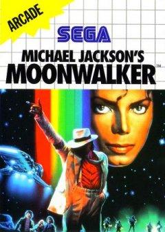 Moonwalker (Sega) (EU)